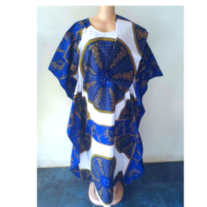 Kokxies Ltd.: Akufo African Print Dress