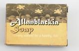 Ele Agbe Company: Allan Blackia Soap