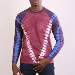 Afrikoncept 'Amsonia' Long Sleeve Shirt
