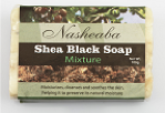 Ele Agbe Company: Shea Black Soap