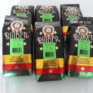 OPAJAK: Arabica Cameroonian Coffee