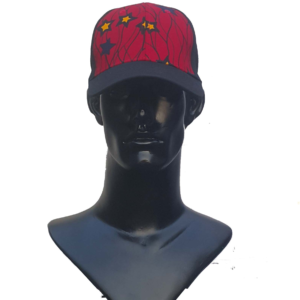 Afrikoncept 'Campanula' Red Cap