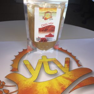 Yours Truly Ventures: 100g Chili Mix