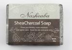 Ele Agbe Company: Shea Charcoal Soap