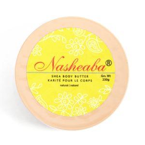 Ele Agbe Company: Shea Natural Butter
