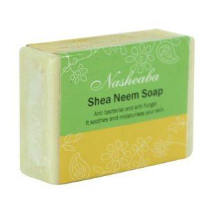 Ele Agbe Company: Shea Neem Soap