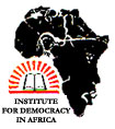 Institute for Democracy in Africa